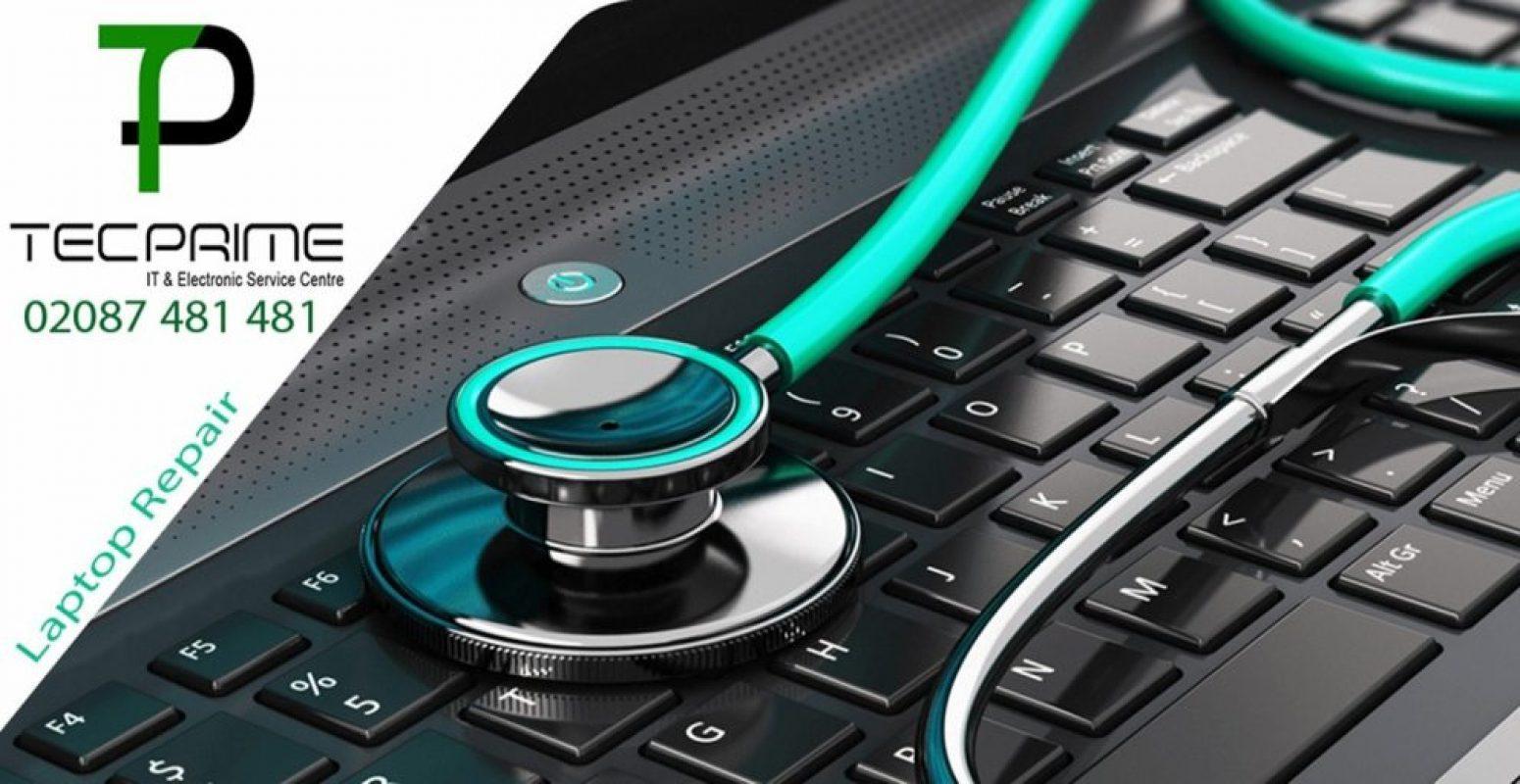 Laptop repair tecprime